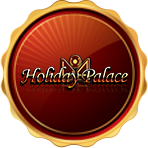 holiday palace logo